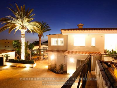 Photo for Chalet Annabelle - 13 Bedrooms / 28 Beds - SUPER LUXURY VILLA - 100% PRIVACY