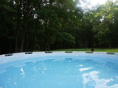 Photo for 6BR House Vacation Rental in Effort, Pennsylvania