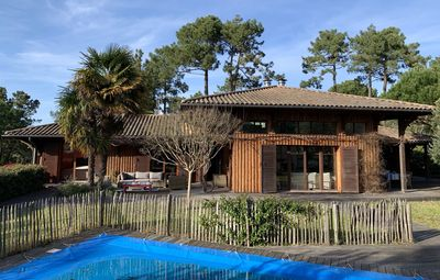 Photo for Villa wood in Cap Ferret