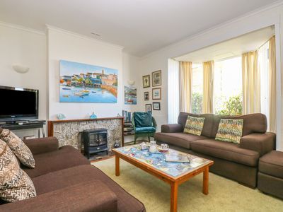 Photo for 2BR Cottage Vacation Rental in Newlyn
