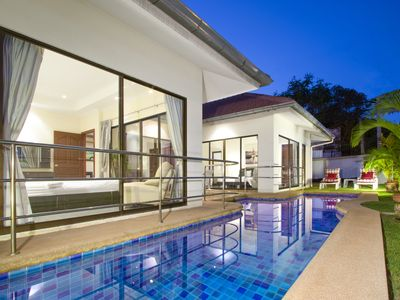 Photo for Avoca Pool Villa No. 70