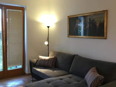 Photo for Apartment, shower, toilet, 1 bed room - apartment Rainer