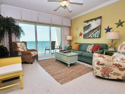 Photo for Gulf Shores Condo~ Walking Distance to Hangout Music Fest Shuttle! Book Now