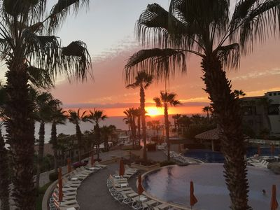 Photo for Reduced Rate:  Pueblo Bonito Sunset Beach Junior Suite