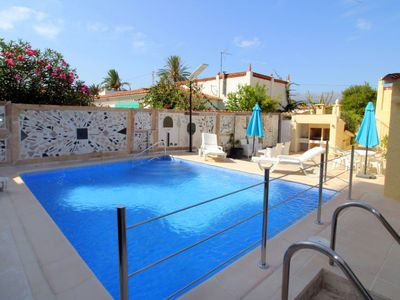 Photo for Vacation home Casa Pedro in Albir - 6 persons, 3 bedrooms