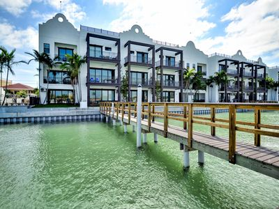 Photo for 3BR Townhome Vacation Rental in Clearwater, Florida