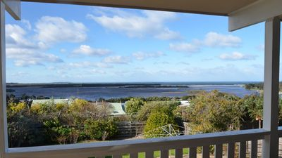 Photo for 4BR House Vacation Rental in Mallacoota, VIC
