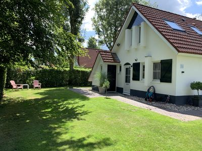Photo for Luxurious renovated holiday home - Langweer - Lemmer - Sneek