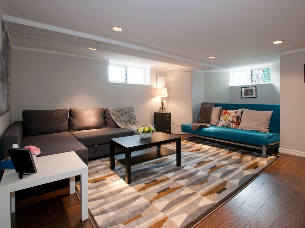 Large Vacation Rental In Little Italy