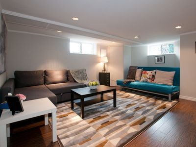 Photo for Large Vacation Rental In Little Italy