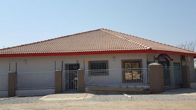Photo for White City Inn - Near Gaborone Government Enclave