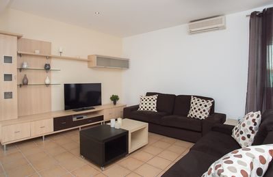 Photo for attractive, bright house, in a quiet position, 400 m from shops