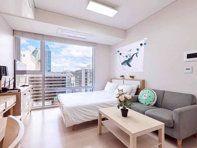 Photo for 1 min, Gangnam station, High stories, Newest condo, 강남역 도보 1분