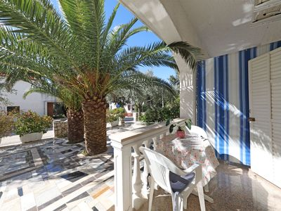 Photo for Apartments Gligora (25321-A7) - Mandre - island Pag