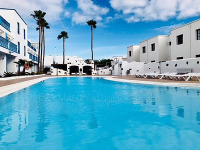 Photo for Apartment Bellisima with pool, Wifi & Sat-TV