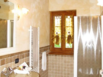 Photo for Vacation home Villa I Cipressi (MTM170) in Montecatini Terme - 6 persons, 3 bedrooms