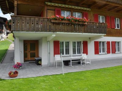 Photo for Holiday apartment Grindelwald for 5 persons with 2 bedrooms - Holiday apartment
