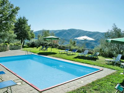 Photo for Vacation home Panzalla (SPC155) in San Polo in Chianti - 10 persons, 4 bedrooms