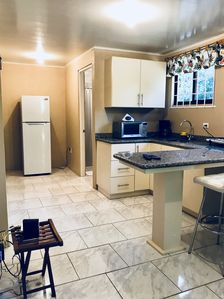 Photo for Beautiful new, gated 1 BR casitas