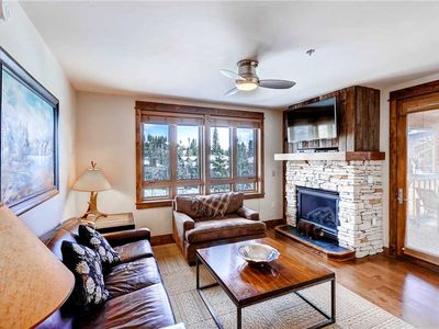 Photo for Luxury condo w/ mountain views, fantastic hiking trails close by
