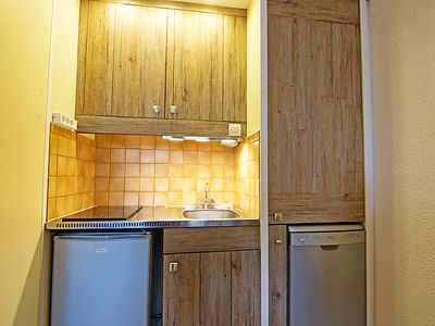 Photo for Apartment La Roche Blanche in Val Thorens - 4 persons, 1 bedrooms
