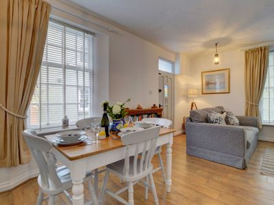 Photo for 2BR Apartment Vacation Rental in Northam, England
