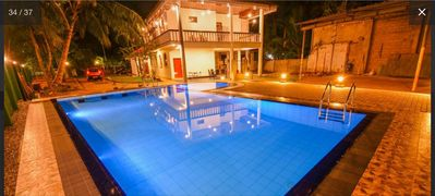 Photo for Luxury Boutique villa with large swimming pool-beautiful green garden- FreeWiFi