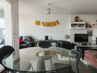 Photo for HostnFly apartments - Lovely apt with a terrace in Paris