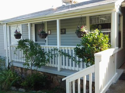 Nice retreat in a quiet neighborhood, a short walk to downtown historic Mariposa