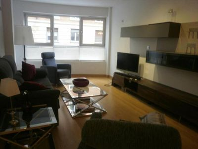 Photo for new apartment close to the Guggenheim