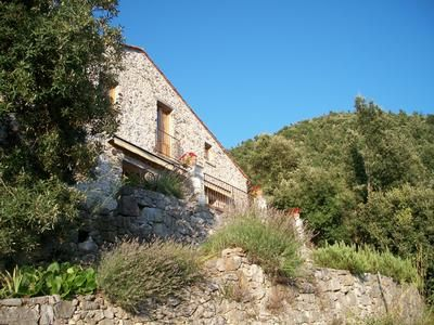 Photo for Holiday house Tortorella for 4 - 6 persons with 3 bedrooms - Holiday house