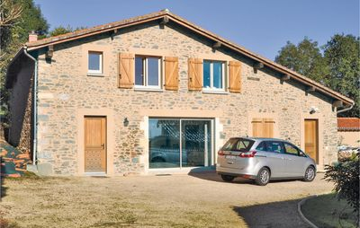Photo for 4 bedroom accommodation in Mouzon