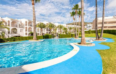 Photo for 2 bedroom accommodation in Peñiscola