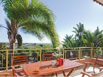 Photo for Fabulous modern luxury 6 bedroom villa ideally located near the beach