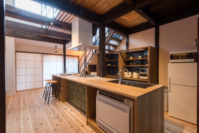 Designer's House - Daitoku-ji and Rokuon