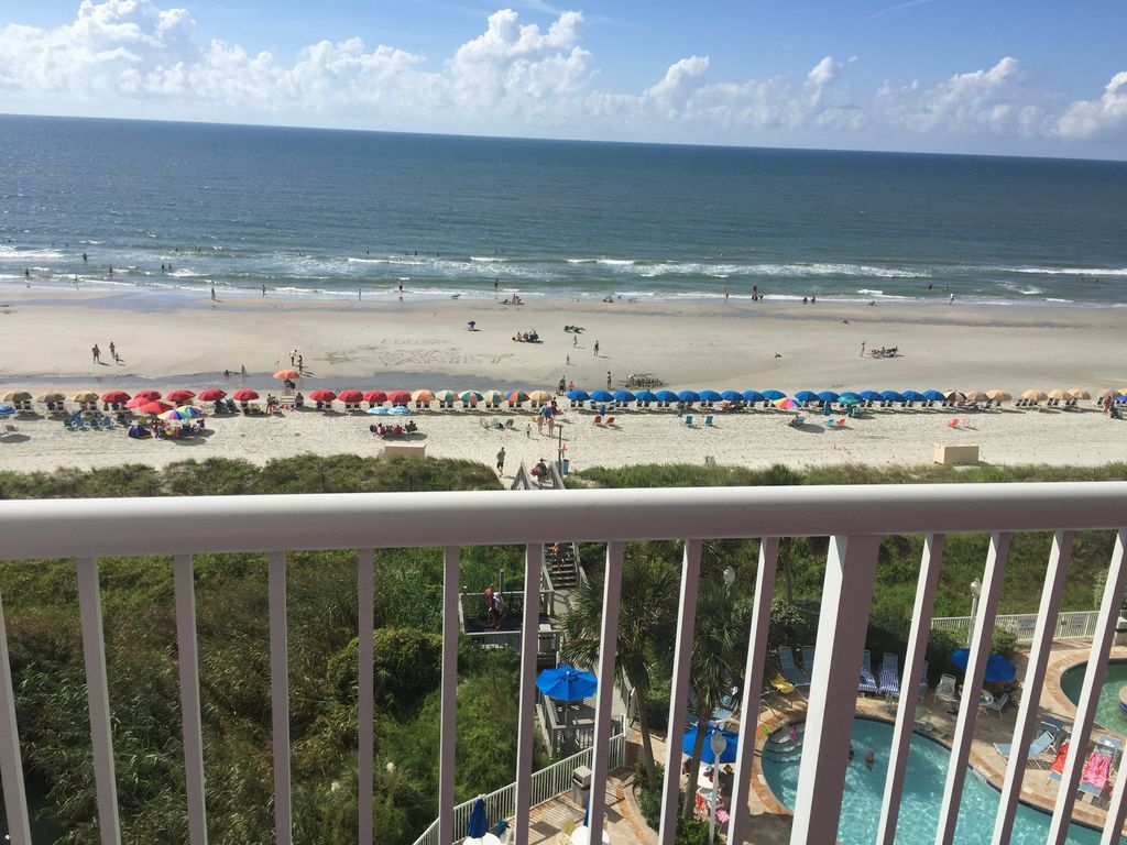 Myrtle beach sc seawatch resort ocean front 3 bedroom - Bathroom vanities myrtle beach sc ...