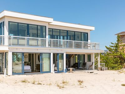 Photo for Breathtaking 2 Bedroom Westhampton Beach House with amazing views!!