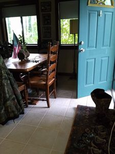 Photo for Beautiful mountain cottage with ATV trails access