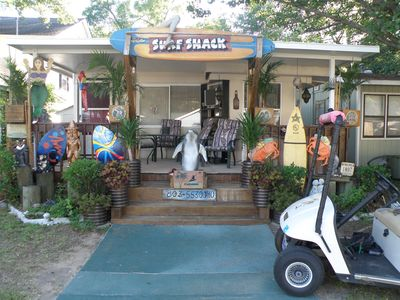 Photo for SURF SHACK  AUGUST OPENINGS