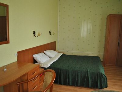 Photo for Aristokrat Hotel / Standard Double Bed Room