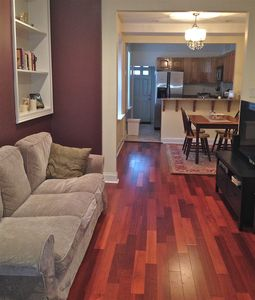 Photo for Friendly 2b2b, Near Schools, Hospitals, Rittenhouse, Schuylkill Trail, Downtown