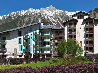 Photo for Apartment La Forclaz in Chamonix - 4 persons, 1 bedrooms