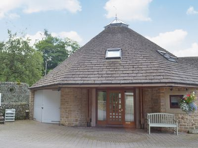 Photo for 3 bedroom accommodation in Rowsley, near Bakewell