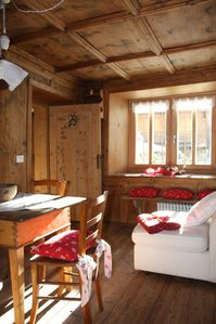 Photo for Living the tradition in the heart of the Dolomites UNESCO, hiking & ski