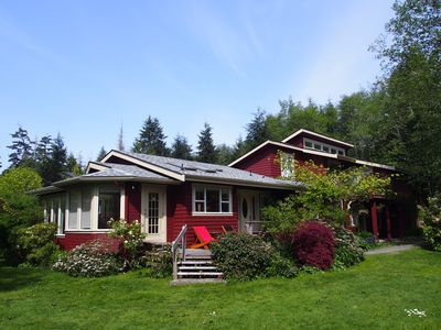 Photo for 3BR House Vacation Rental in Tofino, BC