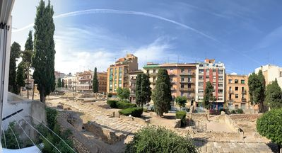 Photo for Roman Forum; Modern and Centric Apartment with beautiful views