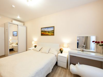 Photo for Apartment near Peter and Paul Fortress