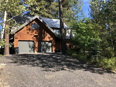 Photo for NEW LISTING! Room for the Entire Fam! Game Room & Fire Pit