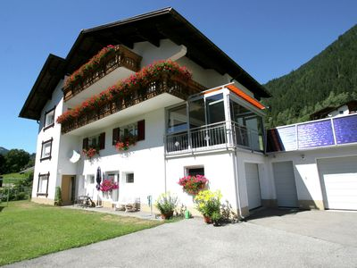 Photo for Apartment in Sankt Gallenkirch near Ski Area