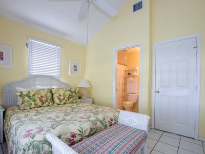 Photo for 2 Bedroom and 2 Bath Village at Hawks Cay Villa 7011 with Private Patio Jacuzzi